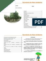 Arborização de calçadas