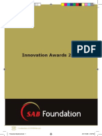 Sab+Foundation+Innovation+Award+2011