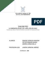 CHILENO FEO compartible