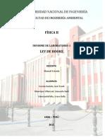 Informe Ley de Hooke en Proceso Auto Guard Ado)