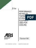 Standard 900