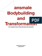 Transmale Bodybuilding