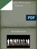 PSY+320+Workplace+Motivation Powerpoint+Presentation
