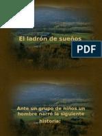 El_ladron..
