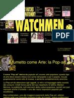 Watchmen -Maria Pap Par Ella III G