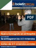 Boletín Oficial Nº 271