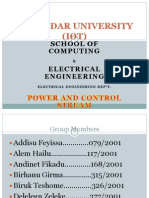 Bahir Dar University