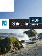 State of the Long Island Sound