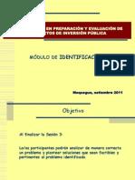 IDENTIFICACION Moquegua, UJCM