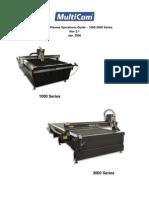 Plasma Operations Manual