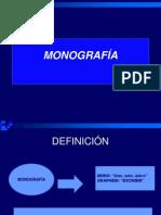 MONOGRAFÍA INVESTIGATIVA