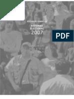 Reforma Electoral 2007 11