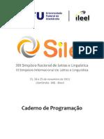 CADERNO_PROGRAMACAO_SILEL20111