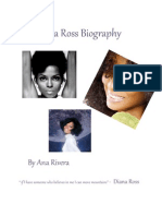 Diana Ross Biography EP