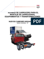 91032677 Manual Carrocero Nissan