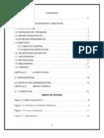Perfil de Proyecto Analisis