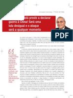 China e Brasil 2012 Ponto de Vista Completo