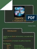 Opengl Part I
