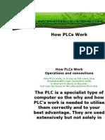 How PLCs Work