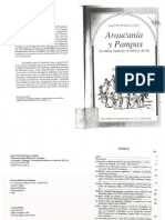 Araucania y Pampas