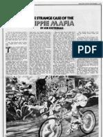 Eszterhas -- Hippie Mafia [1972] Lower Resolution OCR