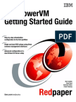 IBM PowerVM Getting Started Guide Redp4815
