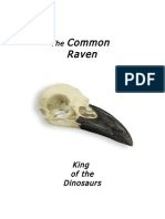 Raven, King of the Dinosaurs