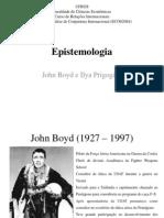 Apresentacao_-_Epistemologia_-_Boyd_e_Prigogine
