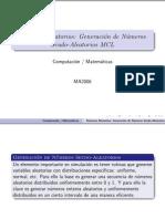 aleatorios diapositivas