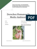 DH vs M.ambiente