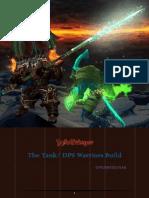 WolfrisgersWarriorBuild