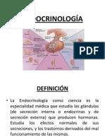 _ENDOCRINOLOGÍA,DEFINICIÓN