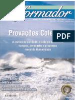 Reformador março/2005 (revista espírita)