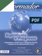 Reformador junho/2005 (revista espírita)