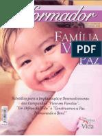 Reformador novembro/2005 (revista espírita)