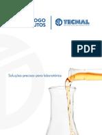Catálogo Tecnal 2011