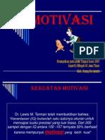 MOTIVASI-LKMMTD2007