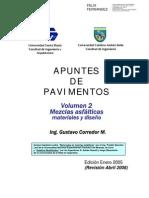 DISEÑO DE PAVIMENTOS MOD II