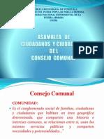 Asamblea de Ciudadanos DIAPOSITIVA LISTO