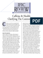 2. Caffeine & Health - International Food Information Council Foundation