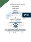 Cse09 Project Document