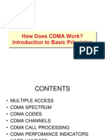 Cdma Introduction