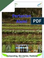 Pertanian Alami