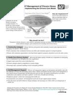 Chronic Care Model Guide