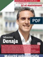 Denaja-lettre