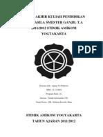 Wawasan Nusantara Geopolitik Dan Geostrategi