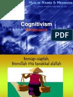 05 Psikologi Pendidikan Tb Aliran Cognitivism