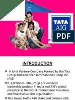 Tata Aig Life