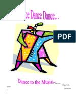 Dance Cover Jump Start 2006