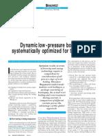 Dlp System